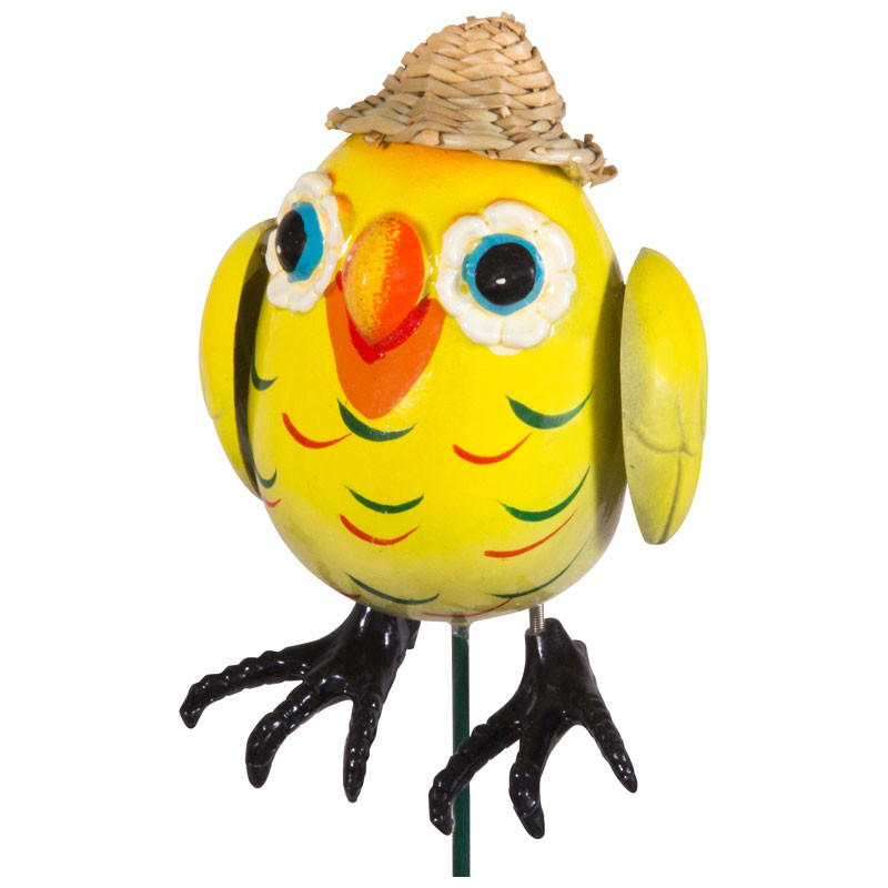 Штекер садовый Сова в шляпе AR-3157-5 в интернет-магазине ...