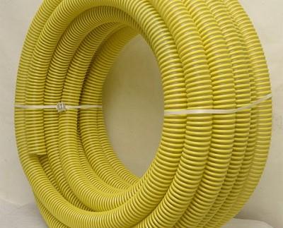 Шланг спир-ный (желтый) ф-1.1/4 L-30м. (до 10Атм)